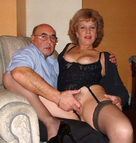 Eroprofile mature Couple
